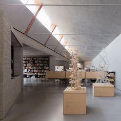 Marc Goodwin photographs 11 architecture studios in Beijing
