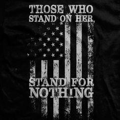 PREORDER Freedom Symbol Ultra-Thin Vintage T-Shirt