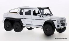 Mercedes-AMG-G63-6x6-weiss-1-24-WELLY