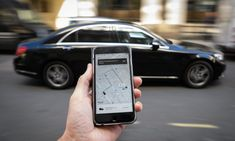 Uber is involved in at least five separate criminal investigations: report Uber Hacks, Fake Identity, Gold Teeth, Uber Driver, Flying Car, Hardware, London Transport, Automotive News, Attorney General