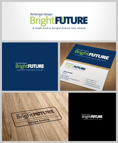 Logo, Stationery, Billboard Sign