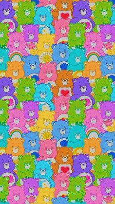 Trippy Wallpaper, Retro Wallpaper, Kids Wallpaper, Cartoon Wallpaper, Butterfly Wallpaper Iphone, Iphone Background Wallpaper, Aesthetic Iphone Wallpaper, Aesthetic Wallpapers, Cute Wallpaper Backgrounds
