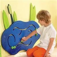 interactive wall mural - Google Search