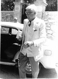 Cary Grant rare photos