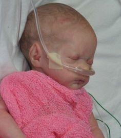 SELENA SAXTON ... Reborn Baby Doll ... S'Real Babies nursery | eBay