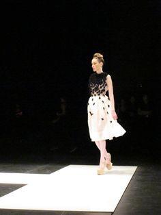The VIVICHAN Dream Dress: to inspire women to become their dream