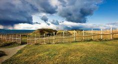 L'Anse aux Meadows National Historic Site, Province of Newfoundland and Labrador, Canada. Inscription in 1978. Criteria: (vi)