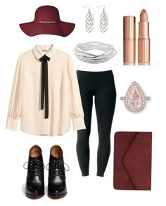 """""""A Little Extra Class"""" by aggie-tessa on Polyvore featuring Joe Browns, H&M, Givenchy, Dorothy Perkins and John Lewis"""