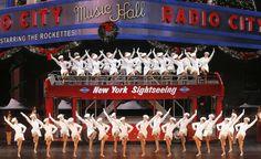 Christmas In New York City   radio city rockettes the rockettes radio city christmas spectacular