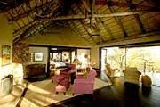 The lounge and bar area makes great use of the decking area over looking the waterhole where black rhino drink! Decking Area, Private Games, Bar Areas, Game Reserve, Tree Tops, Black House, National Parks, Lounge, Drink