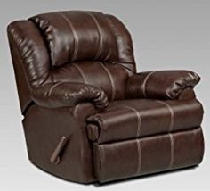 Oversized Recliners, Big and Tall, Big Man Chairs & Reclinercize