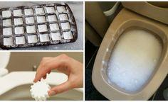 Chcete mať stále čistý a voňavý záchod? Toto je tajný trik, ktorým to docielite.. | Báječný život