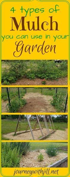 Deep Mulch Gardening , 74 Best Soil Mulch & Posting Images On Pinterest