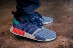 Packer Shoes x adidas Consortium NMD Runner PK (Detailed Pics & Release Info) - EU Kicks Sneaker Magazine