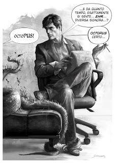 Alberto Dal Lago Art: Dylan in Mostra a Caldogno.
