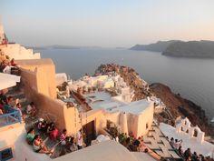 Fotografía: Paulo Portugal Mykonos, Santorini, Opera House, Portugal, Building, Travel, Greek Isles, Athens, Cruise
