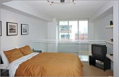 #Absolute #Lofts #Toronto Loft Bedrooms, Lofts, Toronto, Furniture, Home Decor, Loft Room, Loft, Decoration Home, Room Decor
