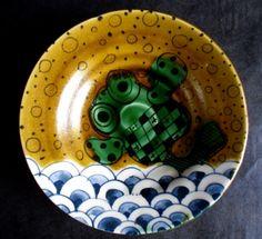 goldfish | Aaron Scythe Blog