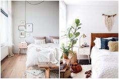 chambre cosy tapis