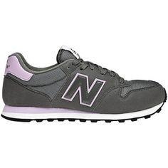 New Balance GW500GRL Kadın Gri Spor Ayakkabı