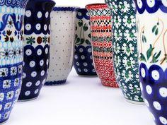 Love Polish pottery!