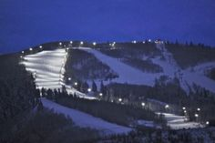 Park City Mountain Resort Can't wait for winter!