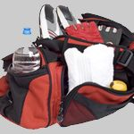 8 Items for Your Triathlon Gear Bag  A reminder to me- get the laces and belt!!!