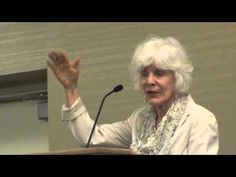 Judy Finch Speaks at the Annual Conference of Affirmation: LGBT Mormons, Families and Friends - YouTube. It's a bonus that she's in my ward.