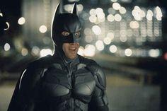 Nicolas Cage as Batman