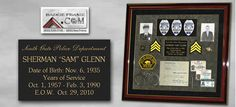 Glenn - South Gate PD