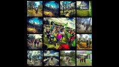 100km in Teams of 4 within max. 48hours through the Australian bush,raising money for Oxfam!