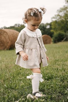 Girls Winter Outfits, Baby Girl Fall Outfits, Girls Winter Fashion, Cute Little Girls Outfits, Cute Girl Dresses, Baby Girl Winter, Toddler Girl Outfits, Baby Girl Fashion, My Baby Girl