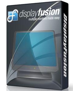 DisplayFusion-Pro-7.3-Crack-License-Key