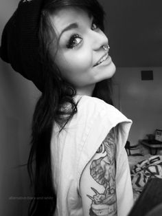 Why do I want a septum piercing so bad?