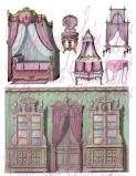 free marie antoinette paper dolls - Google Search