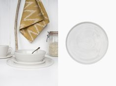 Sparrow and Co. Side Plate  £12.00