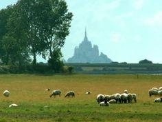 Normandie Netz