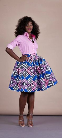 ~DKK ~ Latest African fashion, Ankara, kitenge, African women dresses, African prints, African men's fashion, Nigerian style, Ghanaian fashion. Join us at: www.facebook.com/...