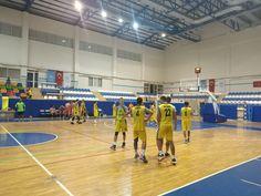 Basketball match organizer in Antalya - Friendly basketball matches in Antalya - International training camps organizer in Antalya Basketball Camps, Basketball Players, Camping Organization, Antalya, Athlete, Football, Club, Sports, Training