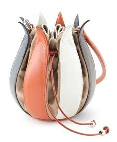 handbag structure - Google Search