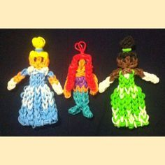 loom band things - Google Search