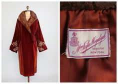 A place to share our passion for vintage fashion and it's history. Find beautiful vintage clothing online in our online vintage boutique featuring clothing from the and 20s Outfits, Vintage Outfits, Vintage Fashion, Fashion Outfits, Art Deco Clothing, Vintage Clothing Online, Clothing Styles, Art Nouveau, Cocoon Dress