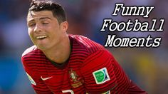 Funny Football Moments - Funny Fails In Football-Football Funny Fail Moments | Funny Football Videos http://youtu.be/OBQEwbXPyfE