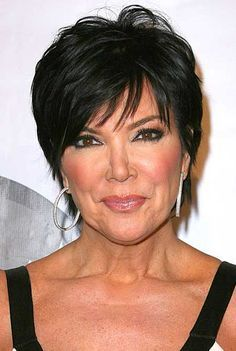 short low maintenance haircuts for thick hair - Google Search