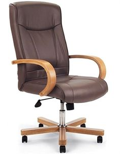 Best Study Chair Spotlight Australia Covers 64 Leather Office Chairs Images Kew Brown Uk