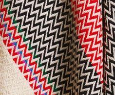 Mandal Veveri Color Splash, Scandinavian, Triangle, Blanket, Black And White, Deco, Pattern, Prints, Life