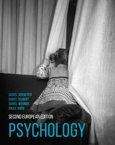 Psychology 2nd 2E by  Bruce Hood Daniel Schacter  ISBN-13:9781137406743 (978-1-137-40674-3)ISBN-10:1137406747 (1-137-40674-7) Psychology Textbook, Physics, Coding, Author, Books, Cards, Life, Amazon, Cover