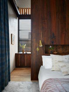 Scandinavian Architecture, Scandinavian Home, Interior Architecture, Modern Interior, Interior And Exterior, Interior Design, San Francisco Houses, Indoor Outdoor Living, Living Spaces