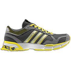 adidas Marathon 10 - LOVE these running shoes.