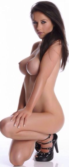 WOW! What an adorable body! I certainly adore her great breasts .....HOT!  PHEW